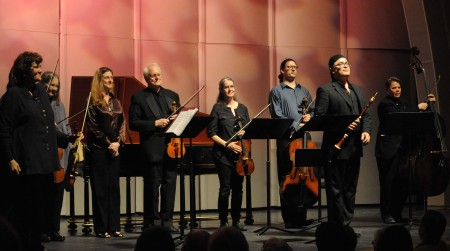 Philharmonia Baroque 2-15-15