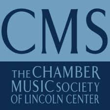 Chamber Music Society Lincoln Center - logo